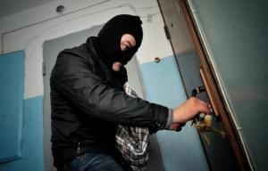 квартирная кража