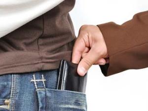 мера наказания за мелкое хищение