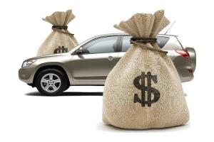 Кредит на машину с салона