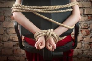 уголовная ответственность за похищение человека