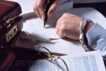 уголовная ответственность главного бухгалтера