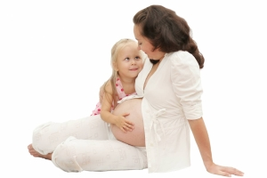 беременность и наличие малолетних детей