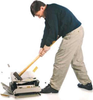 Обязанность работника возместить ущерб причиненный работодателю