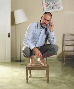 независимая оценка ущерба квартиры после залива