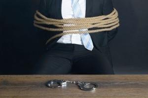 срок за похищение человека, если преступник освободит похищенного