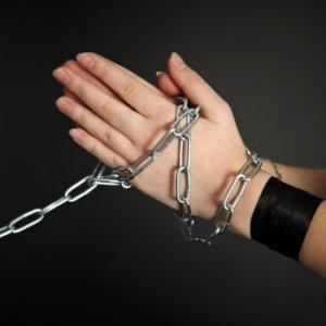 принуждение к совершению преступления