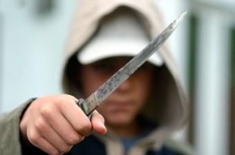 угроза убийством или причинения тяжкого вреда здоровью