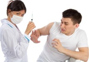 как отказаться от профилактической прививки