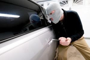состав преступления Угон автомобиля