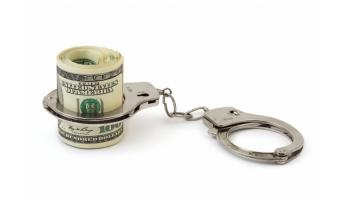 Сумма кражи для возбуждения уголовного дела