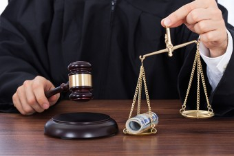 порядок взыскания судебных штрафов