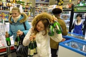 что такое алкогольное опьянение