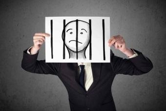 незаконное лишение свободы