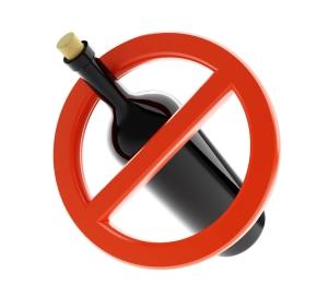 общественные места и употребление спиртного несовершеннолетними лицами