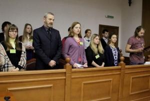 Вердикт присяжных заседателей