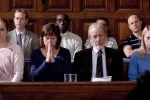 Процедура отбора присяжных