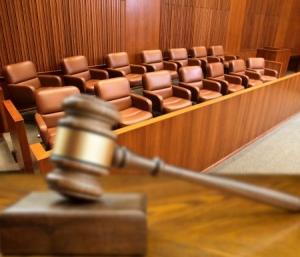 Институт присяжных заседателей