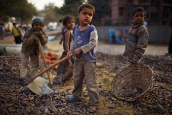Уголовная ответственность за использование детского труда