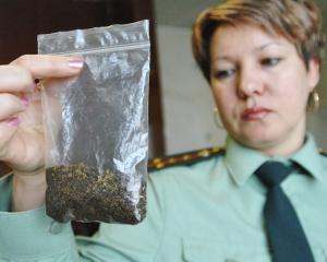 Административные штрафы за хранение запрещенных веществ