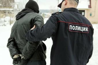 Причинение вреда при задержании преступника