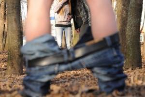 Наказание для малолетних до 14 лет за изнасилование