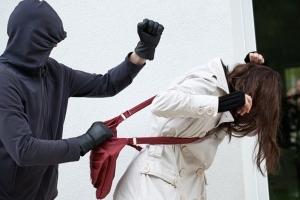Покушение на грабеж