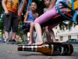 Спиртные напитки – суть понятия