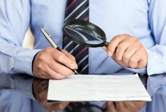 Что такое подлог документов?