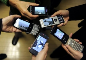 Мобильный шпионаж