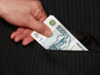 Мелкая взятка участковому санкция