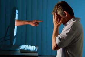 Что является оскорблением личности