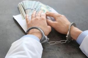 Вымогательство денег в школе или в поликлинике