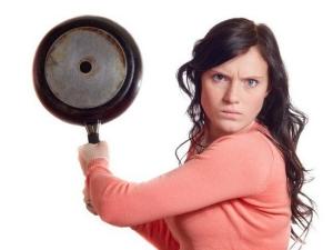 Самооборона как способ защитить себя от домашнего насилия