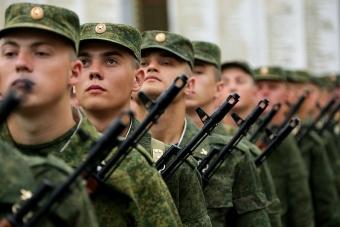 Возьмут ли в армию с уголовным прошлым