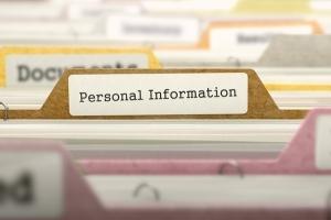 Разглашение персональных данных статья ук