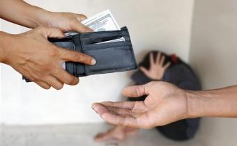 Уголовная ответственность за торговлю людьми