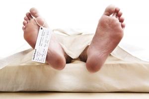 Смерть человека в результате причинения вреда