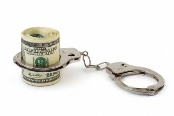 Можно ли посадить в тюрьму за долг