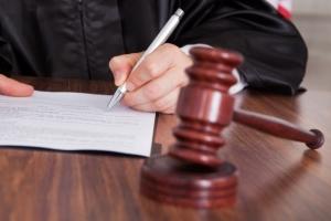 Порядок разрешения судом жалоб на незаконное задержание