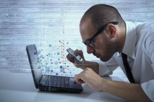 Способы получения компьютерной информации