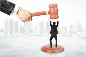 Как избежать административного ареста?