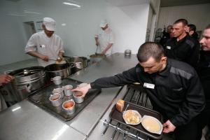 Как сегодня кормят в тюрьмах России?
