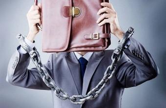 Воспрепятствование законной предпринимательской или иной деятельности
