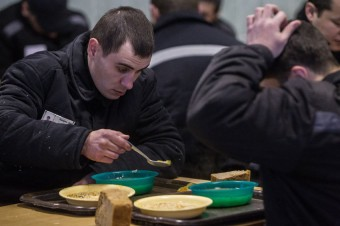 Как кормят в тюрьмах России?