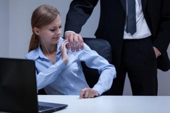 Уголовная ответственность за домогательство
