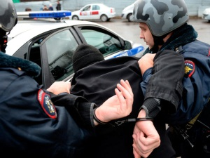 Что делать, если вас незаконно задерживают?