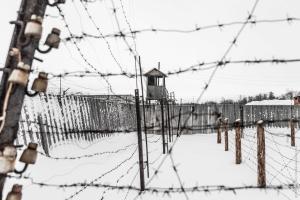 Чем отличается тюрьма от колонии строгого режима?