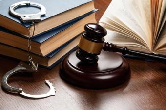 Классификация преступлений по степени тяжести по статьям