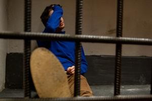 Жалоба на незаконное задержание