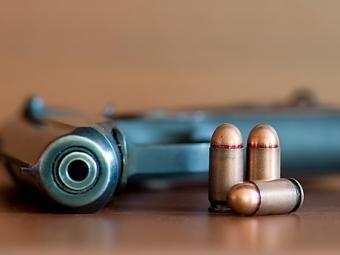 Правила хранения травматического оружия и боеприпасов дома 2020 года